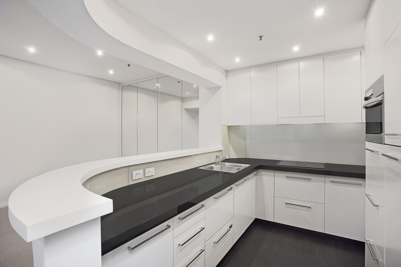 2304 187 liverpool street cityliving real estate for Kitchens liverpool nsw