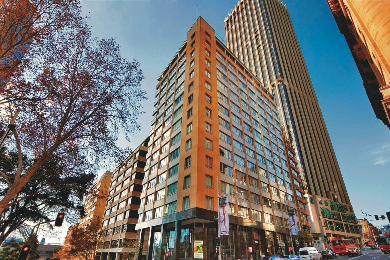 1102/38 Bridge Street, Sydney NSW 2000