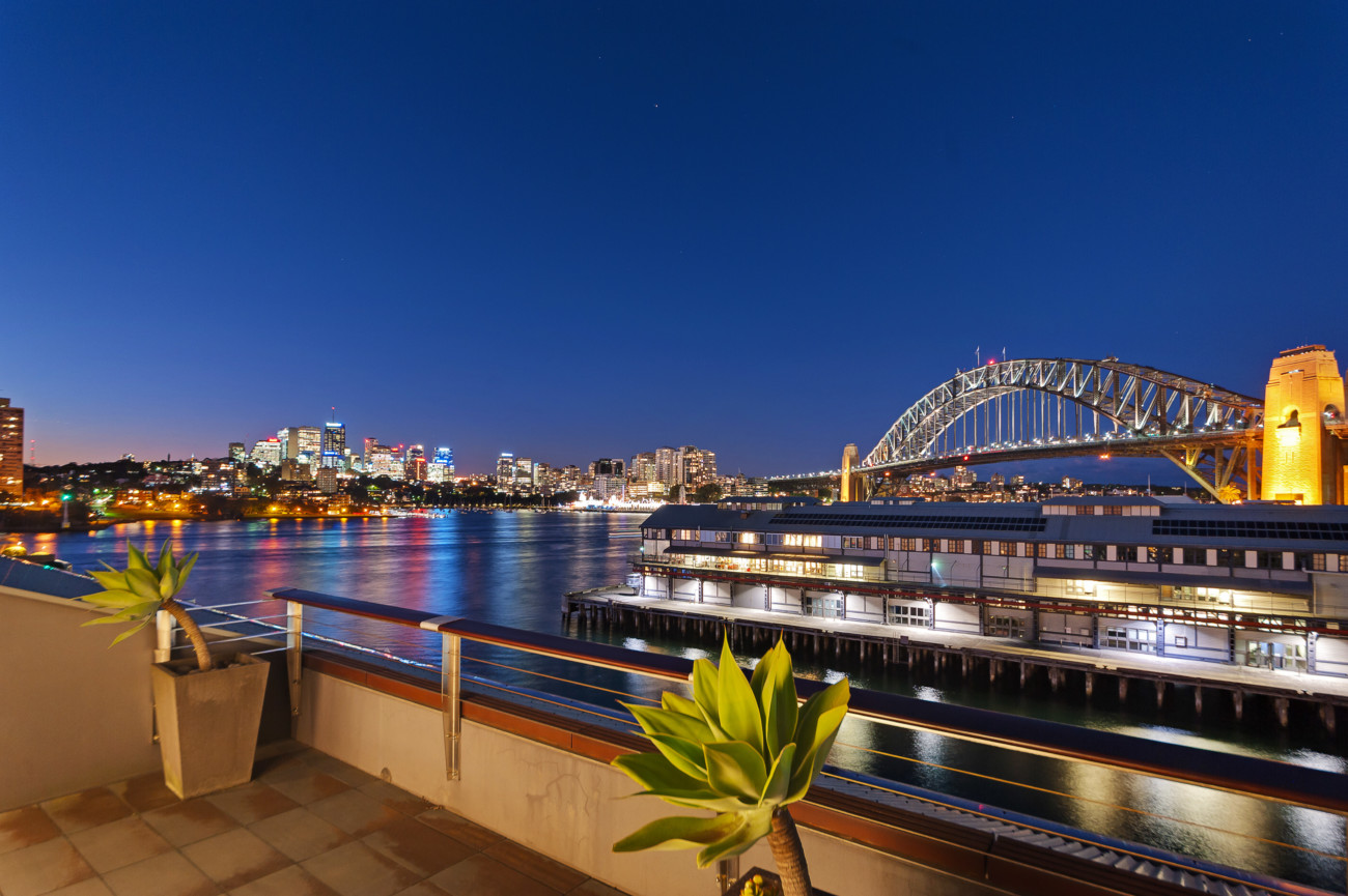 616/19 Hickson Road, Walsh Bay NSW 2000