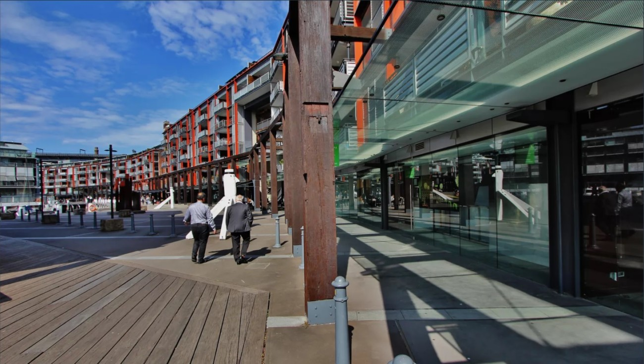 Shops 10-12/21A Hickson Road, Walsh Bay NSW 2000