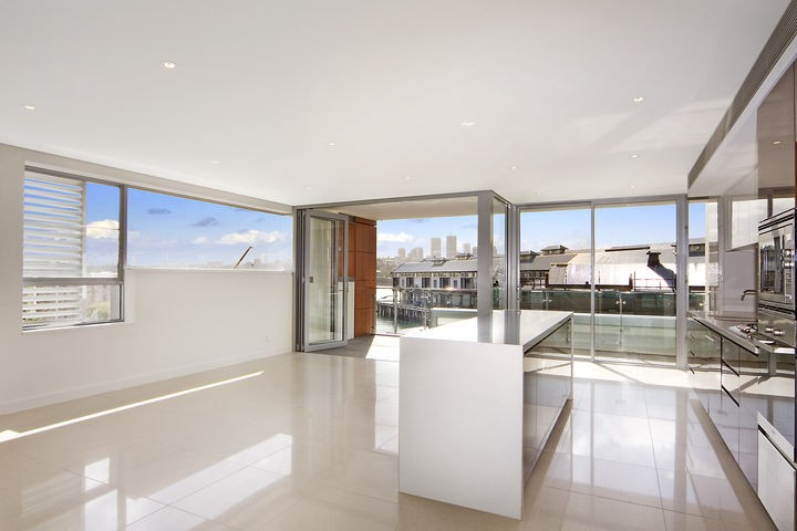 5/5 Towns Place, Walsh Bay