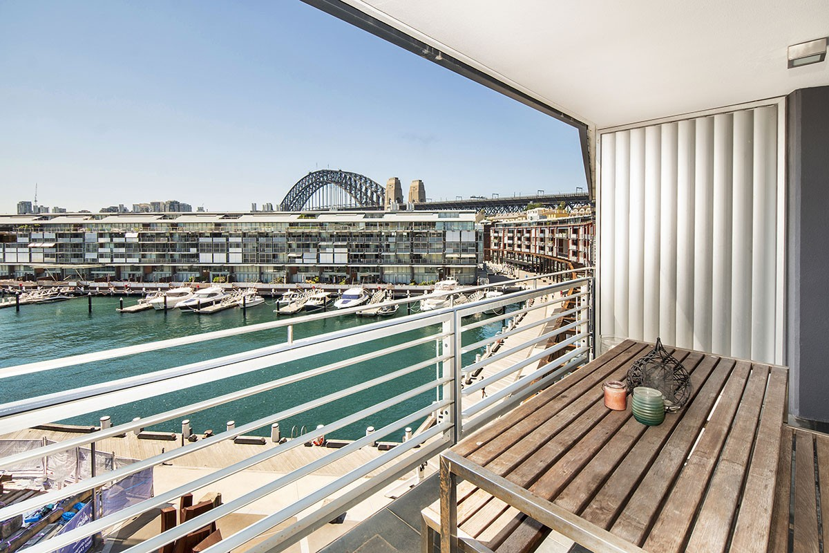 505/21A Hickson Road, Walsh Bay NSW 2000