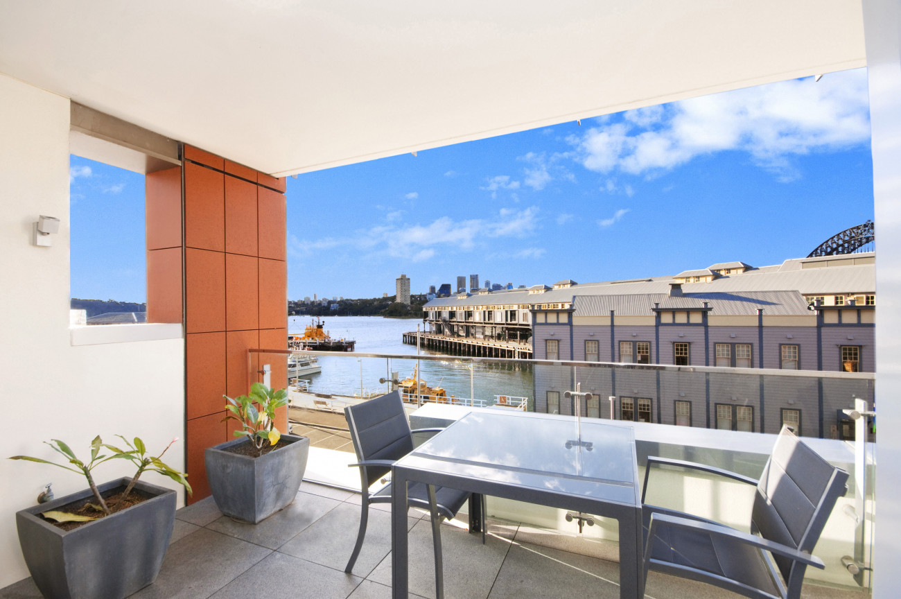 5/5 Towns Place, Walsh Bay NSW 2000