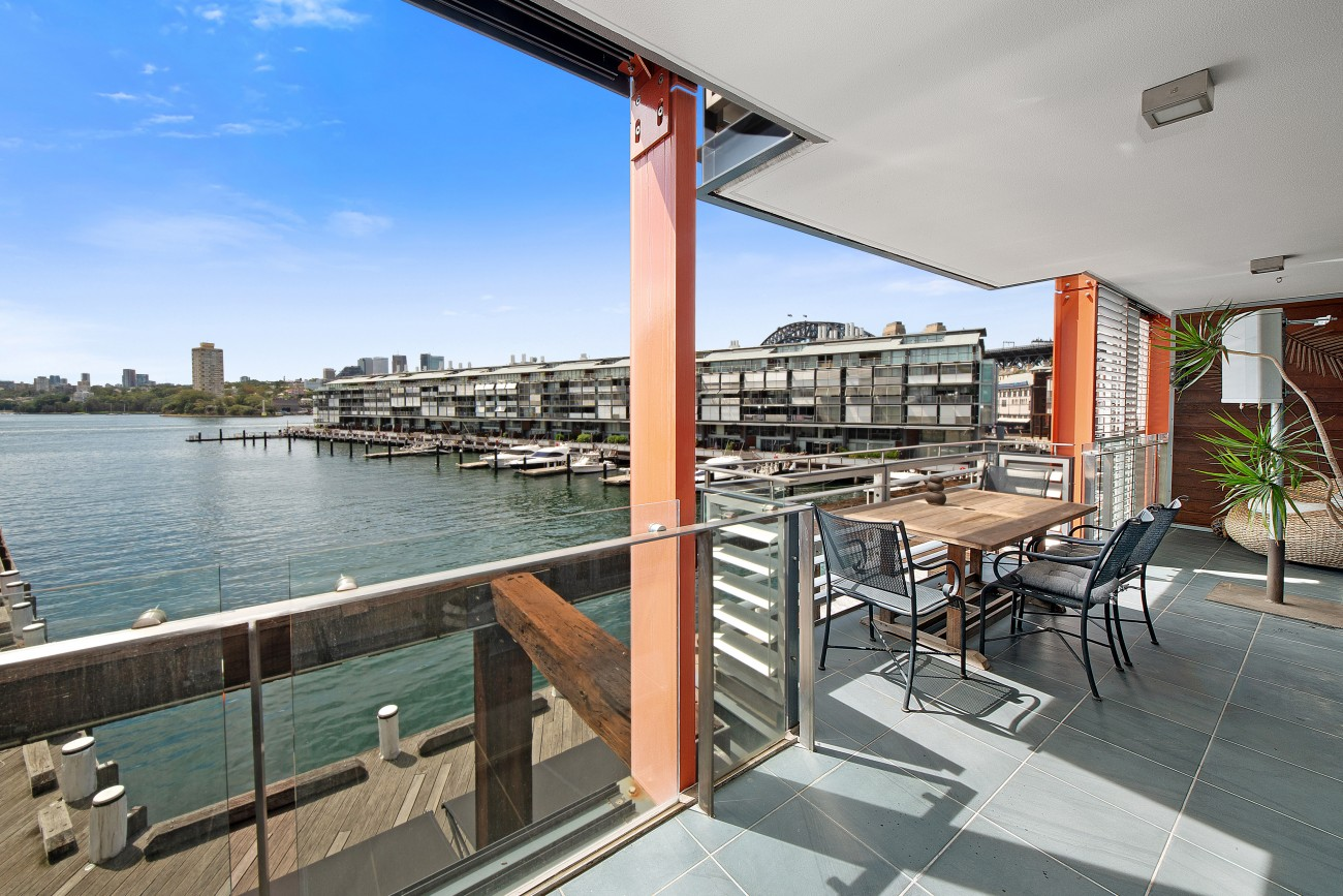 307/21 Hickson Road, Walsh Bay NSW 2000