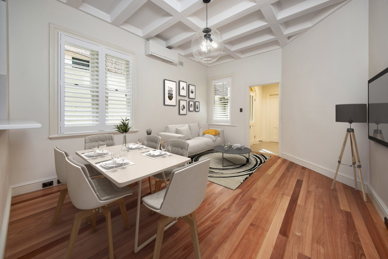 10-12A High Street, Millers Point NSW 2000