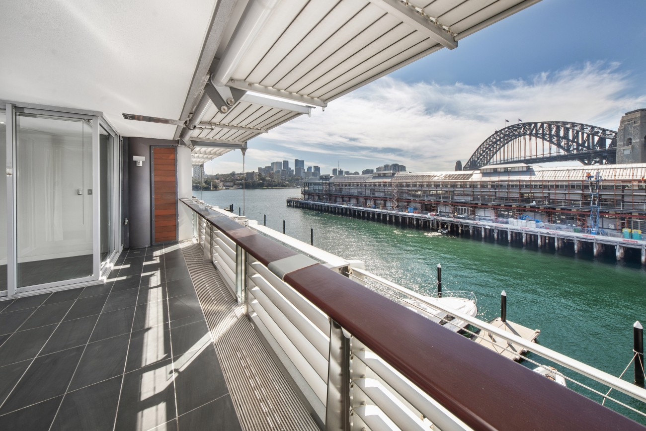 510/19 Hickson Road, Walsh Bay NSW 2000