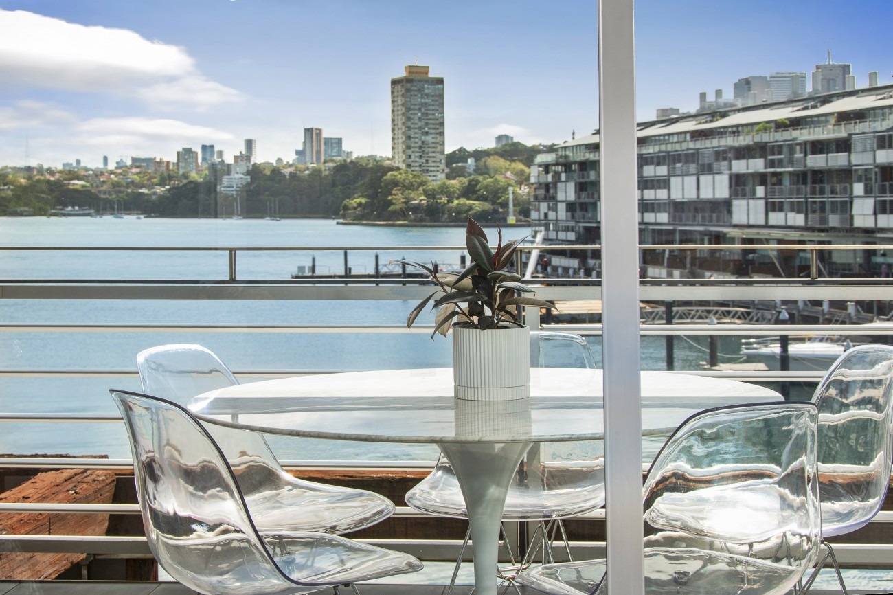 308/21 Hickson Road, Walsh Bay NSW 2000